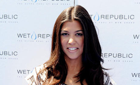 Kourtney Kardashian Nude: Definitely Coming Soon!
