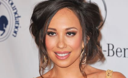 Cheryl Burke: The Next Bachelorette?