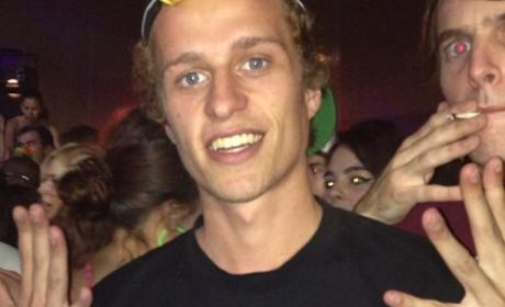 Conrad Hilton: Paris Hilton's Brother Arrested for Screaming Death Threats on Airplane
