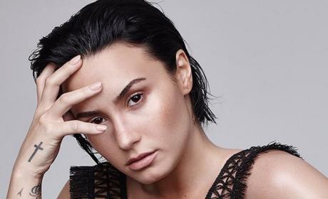 22 Times Demi Lovato Has Kept It Real