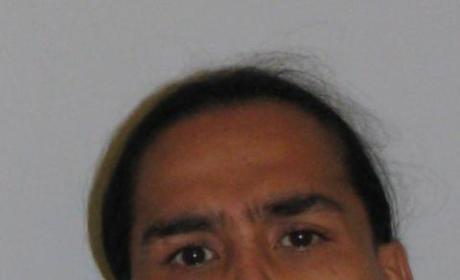 Michael Mendez Mug Shot