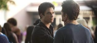 What do you think of Silas as a villain on The Vampire Diaries?