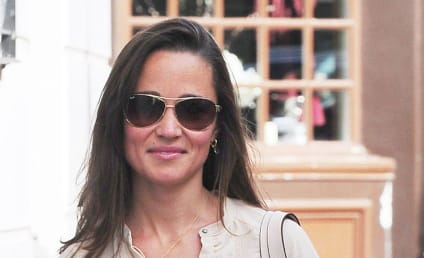 """Pippa Middleton """"Nearing Engagement"""" to Alex Loudon, Sources Say"""