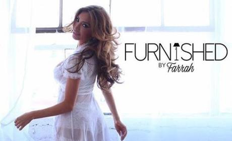 Farrah Abraham Launches Most Random Business Venture Yet