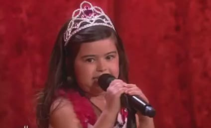 "Sophia Grace Brownlee, Rosie McClelland Cover Nicki Minaj's ""Moment 4 Life"""
