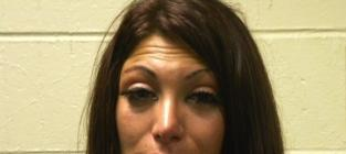 Deena Cortese Mug Shot: An Instant, Wasted Classic!