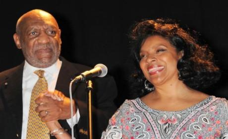 Phylicia Rashad Speaks on Bill Cosby