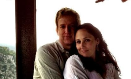 Ricki Lake: Engaged to Christian Evans!