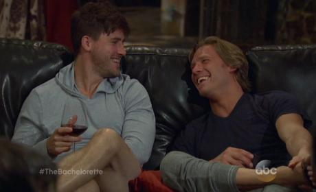 Gay Bachelorette Promo Confirmed as Pathetic Promotional Tool