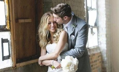 Kristin Cavallari Wedding Photo: Revealed!