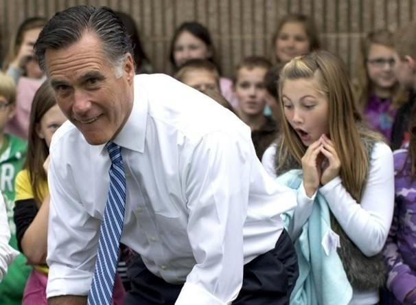 Best Mitt Romney Picture