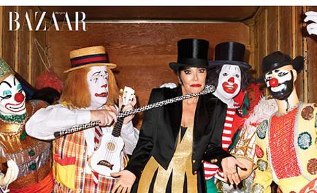 Kris Jenner Used Prayer, God to Accept Caitlyn Jenner