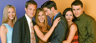 Friends: Alternate Ending Theory Will Blow Your Mind!
