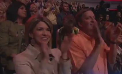 Scotty McCreery Crosses His Heart on Idol