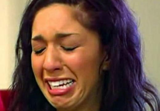 Farrah Abraham Cries a Lot