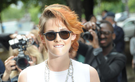 Kristen Stewart and Nicholas Hoult Attend Movie Premiere Together: Are They Officially a Couple?