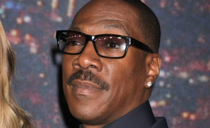 Eddie Murphy Refuses to Burn Bill Cosby at SNL 40: Why?