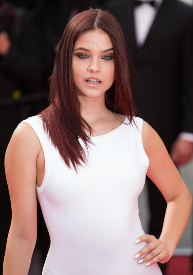 Barabara Palvin: Hot on the Red Carpet