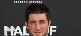 Tim Tebow on Jana Duggar: I've Never Even Met Her!