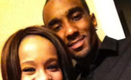 Rep Shoots Down Bobbi Kristina Brown Engagement Rumors