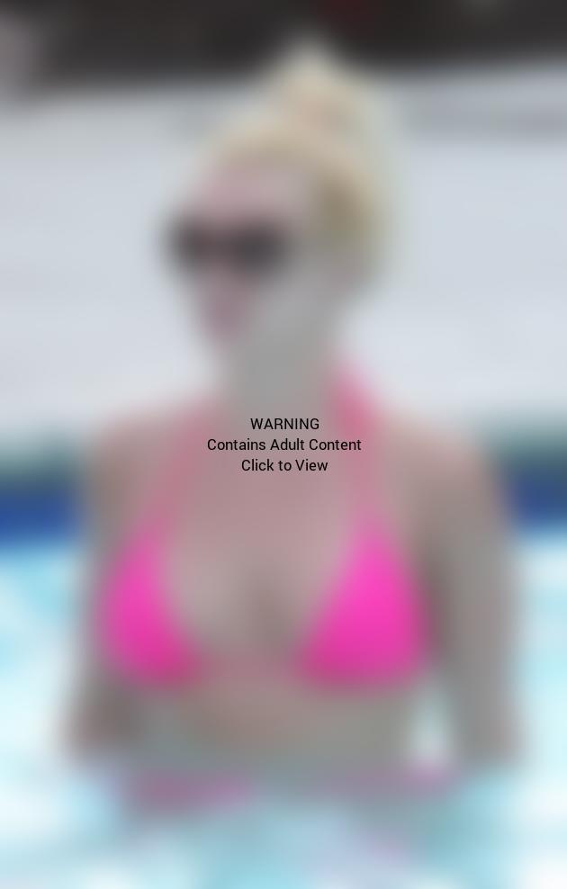 Pink Bikini Pic