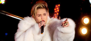 Miley Cyrus, Pharrell Williams, Kerry Washington Make Time's Most Influential People List