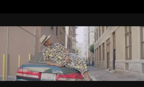 "Pharrell Williams - ""Happy"" (Music Video)"