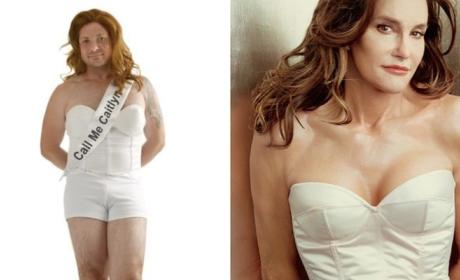 Caitlyn Jenner Halloween Costume Enrages Internet: Harmless Fun or Crossing a Line?