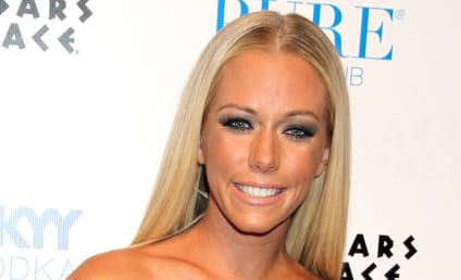 Kendra Wilkinson Defends Jessica Simpson Figure: Leave Her Alone!