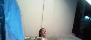 Kim Kardashian Flashback Photo: Remember When I Got Naked?!?