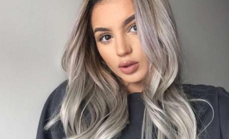 Val Mercado: Hottest Pics of Tyga's Kylie Jenner Lookalike!