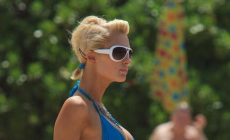 An In-Depth Interview with Paris Hilton's Bikini Waxer