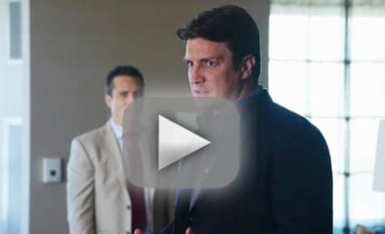 Castle Season 8 Episode 7 Recap: Time In!