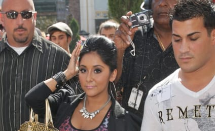 Snooki Smushes Slanderous Drug Arrest Rumor