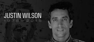 Justin Wilson Dies; IndyCar Racer was 37