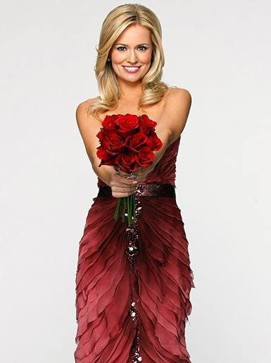 Emily Maynard Bachelorette Photo