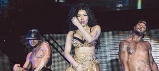 Nicki Minaj Insists: I Got No Beef with Taylor Swift!