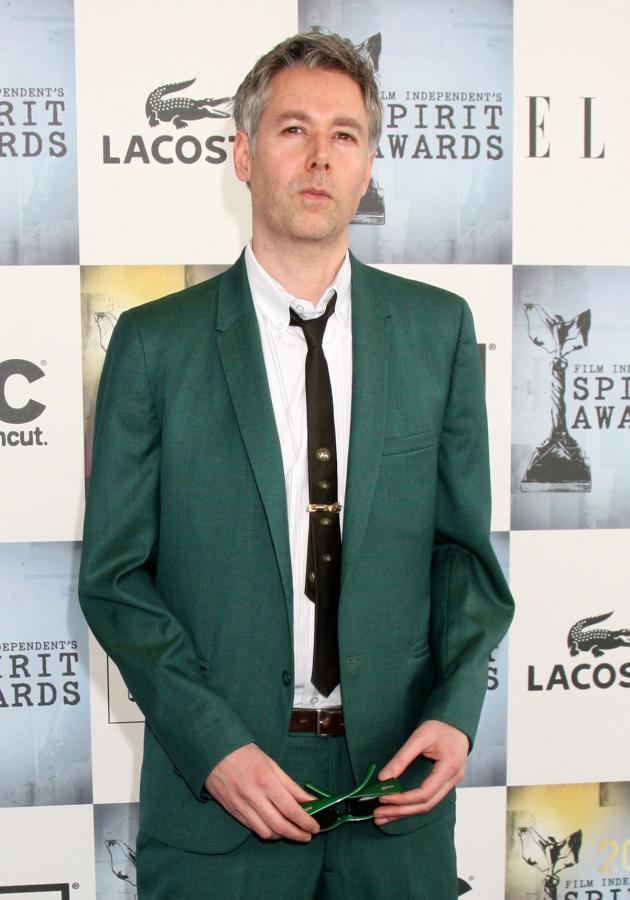 Adam Yauch (MCA)