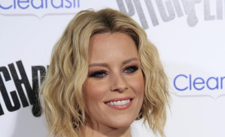 Elizabeth Banks Welcomes Surrogate Son!