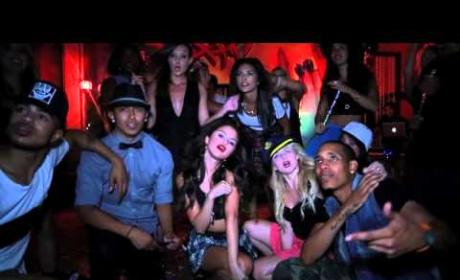 Selena Gomez Birthday Song