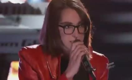 Michelle Chamuel Declared The Voice Winner By Usher; Will America Agree?