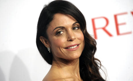 Happy 44th Birthday, Bethenny Frankel!