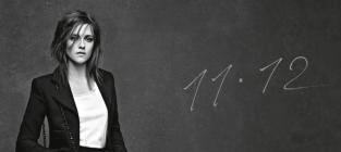 Kristen Stewart Handbag Ad