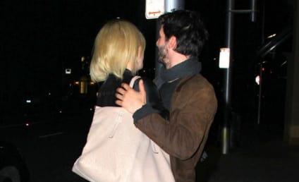 Keanu Reeves Looks Like Hobo, Dates Martha Higareda