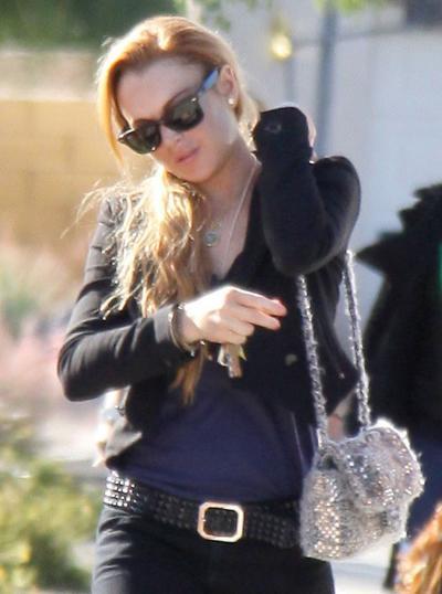 Lindsay's Baggage