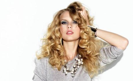 Taylor Swift, Glamour