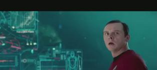 Star Trek Into Darkness Scotty Video