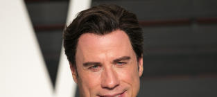 John Travolta to Scientology Critics: Go Read a Book!
