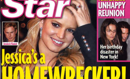 Jessica Simpson: Home Wrecker Extraordinaire