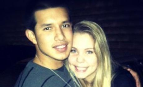 Javi Marroquin: HOOKING UP With Kailyn Lowry's BFF??